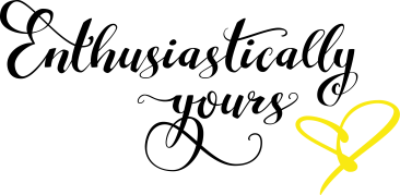 enthusiasticLogo_blackYellow